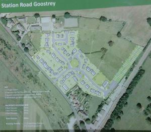 Grange proposal