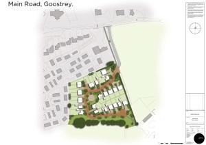 How Planning seek 25 houses
