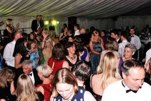 Scouts' Summer Ball