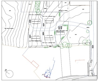 15/5871C Swallowdale 6 homes proposed
