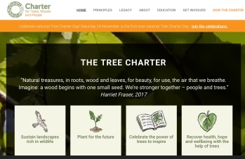 Tree charter day